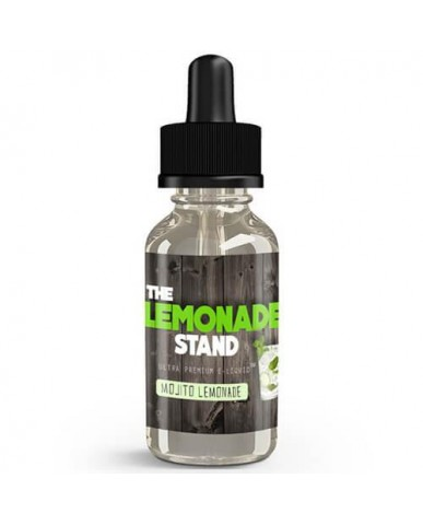 The Lemonade Stand - Mojito Lemonade - 10ml
