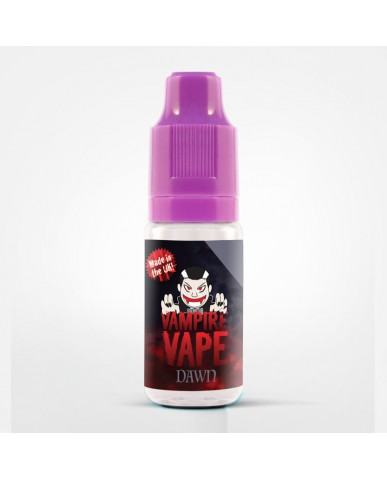 Dawn - 10ml Vampire Vape E-Liquid